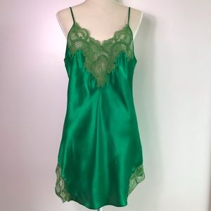 Vintage Victoria's Secret Chemise Nightie